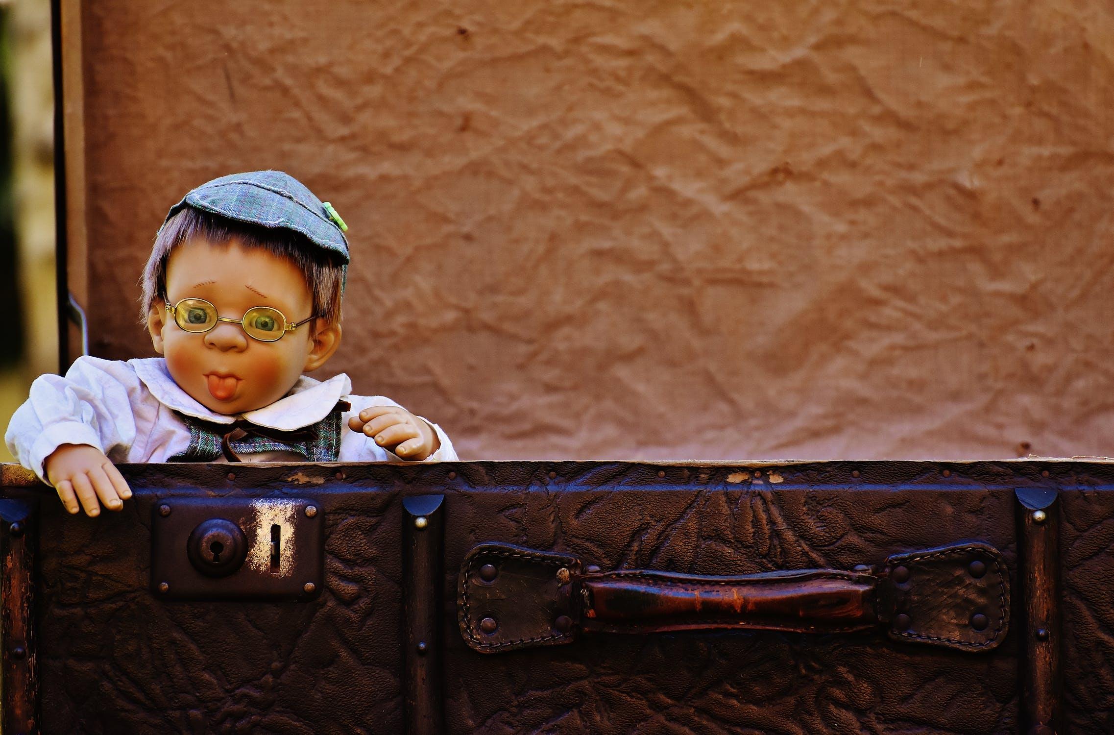 Mała walizka – jak wybrać najlepszą?