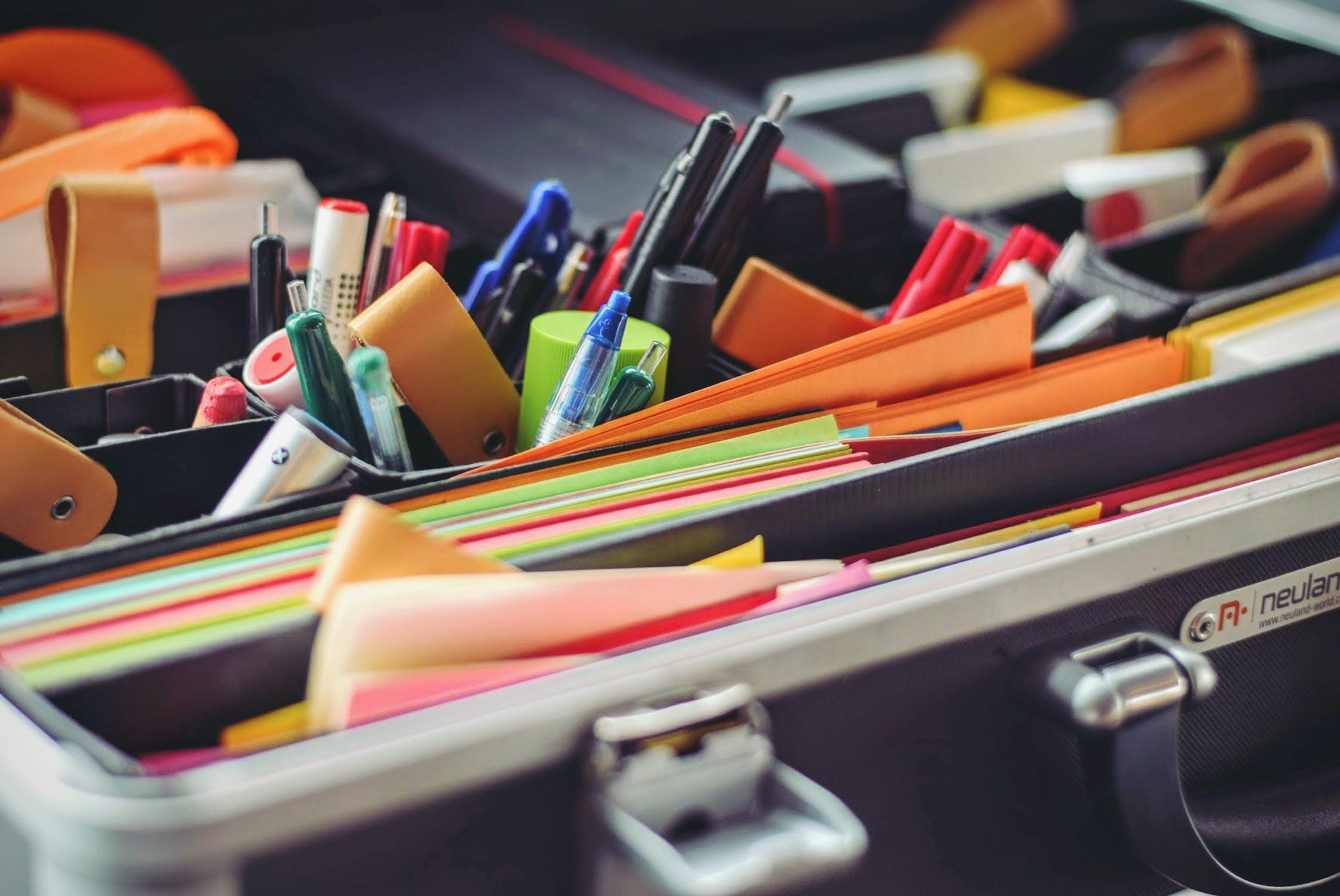 Jak wybrać walizkę na wakacje?